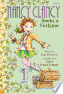 Fancy Nancy Nancy Clancy Seeks A Fortune