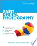 Simply Digital Photography Book PDF