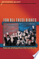 For All These Rights