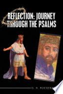 Reflection  Journey Through the Psalms