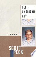 All American Boy Book