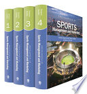 """Encyclopedia of Sports Management and Marketing"" by Linda E. Swayne, Mark Dodds"