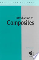 SPI CI Introduction to Composites  Fourth Edition Book