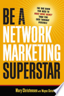 Be a Network Marketing Superstar