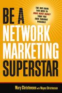 Pdf Be a Network Marketing Superstar