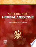 Veterinary Herbal Medicine E Book
