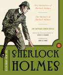 The New Annotated Sherlock Holmes  The Complete Short Stories  The Adventures of Sherlock Holmes and The Memoirs of Sherlock Holmes  Vol  1   The Annotated Books