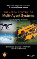 Formation Control of Multi Agent Systems