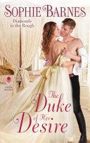 The Duke of Her Desire Pdf/ePub eBook