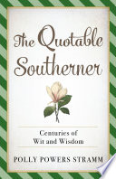 The Quotable Southerner
