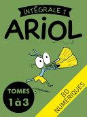 Pack Ariol T1 à 3