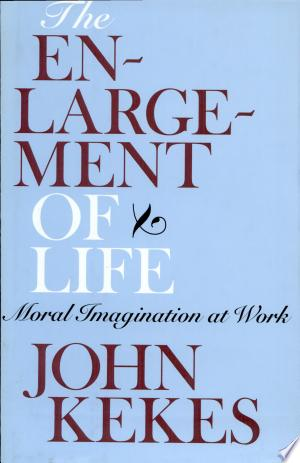 Download The Enlargement of Life Free Books - Dlebooks.net