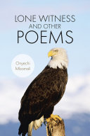 Pdf LONE WITNESS AND OTHER POEMS