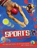 Ripley Twists PB  Sports