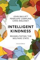 Intelligent Kindness