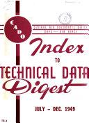 Technical Data Digest