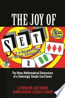 The Joy of SET Book