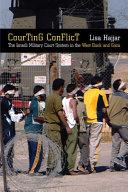 Courting Conflict Pdf/ePub eBook