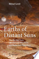 Earths of Distant Suns Book