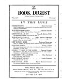 The Book Digest of Best Sellers
