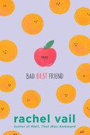 Bad Best Friend [Pdf/ePub] eBook