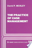 Practice of Case Management