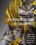 Biohydrometallurgy of Chalcopyrite
