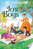 Jo s Boys Book