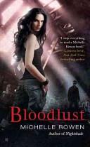 Bloodlust ebook