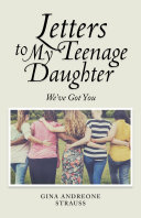 Letters to My Teenage Daughter