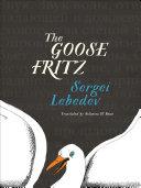 Pdf The Goose Fritz Telecharger