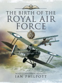 Pdf The Birth of the Royal Air Force