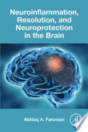 Neuroinflammation  Resolution  and Neuroprotection in the Brain Book