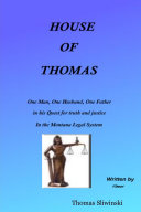 Pdf House of Thomas
