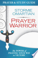 Prayer Warrior Prayer and Study Guide Book