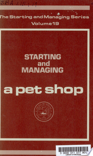 Starting+and+Managing+a+Pet+Shop