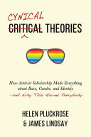Cynical Theories Pdf/ePub eBook