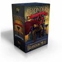 Beyonders The Complete Set
