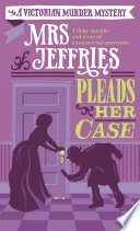 Mrs Jeffries Pleads her Case Book PDF
