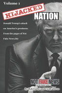 Hijacked Nation Book