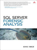 SQL Server Forensic Analysis Book