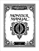 Monster Manual Special Edition