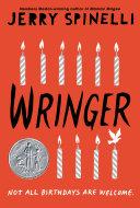 Wringer Pdf/ePub eBook