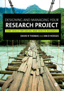 Designing and Managing Your Research Project [Pdf/ePub] eBook