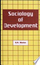 Sociology of Development (PB)