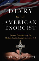Diary of an American Exorcist