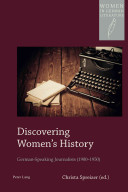 Discovering Women s History