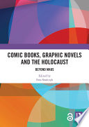 Comic Books  Graphic Novels and the Holocaust