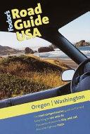 Oregon  Washington