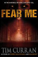 Fear Me [Pdf/ePub] eBook